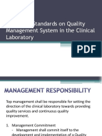 Manual of Standards on Quality Management System in - Copy