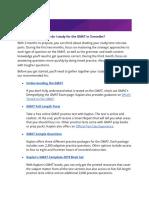 GMAT 3 Month Study Plan.pdf