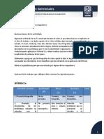 Actividad de Habilidades Gerenciales UNAM