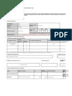 Cuestionario Del Diagnóstico Del ATM