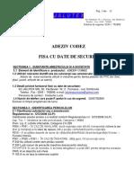 Codez-FDS