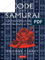 Code of the Samurai - Thomas Cleary