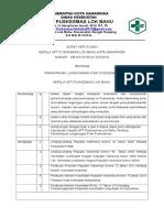 PEMANTAUAN  LINGKUNGAN FISIK PUSKESMAS 1.doc