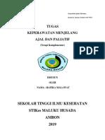 Cover Diktat