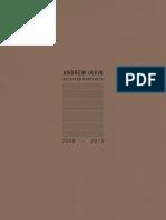 Portfolio 2008-2014