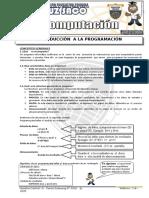 Computacion - 4to Año - I Bimestre - 2014