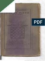 Stratégie Raisonnée Des Fins de [...]Preti Jean-Louis Bpt6k9393894