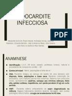 Endocardite Med