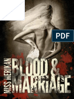 Blood and Marriage