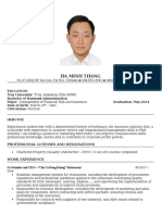 Thang Resume-English
