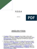 FODA (Prueba)