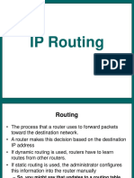 Rrouting.ppt
