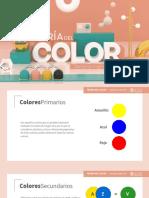 PresentacionColor03 - ColorP.S.T - CirculoCrom