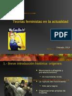 Tema5.Feminismo
