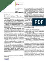 IPT Cladribina Mavenclad Esclerosis Multiple