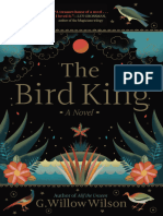Wilson, G. Willow - The Bird King