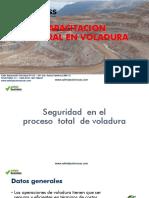 Voladura 2014 - 1