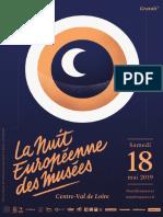 Nuitdesmusées CentreVDL 29 04 2019V2