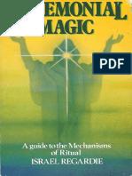 Israel Regardie - Ceremonial Magic.pdf
