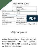 Descripción del curso electronica 1.pptx