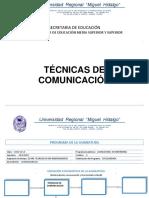 6. TÉCNICAS DE COMUNICACION.docx