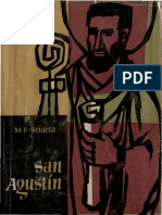 Sciacca Michele Federico - San Agustin