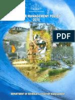 Kerala DM Plan