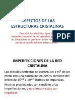 DEFECTOS+DE+LAS+ESTRUCTURAS+CRISTALINAS