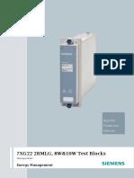 7XG22 2RMLG Catalogue Sheet