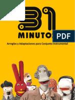 31 Minutos para Conjuntos Instrumentales.pdf