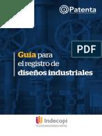 Guia Para El Registro de Diseños Industriales