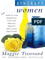 Aromatherapy for Women