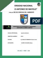 Esquema Informes INVF y RSU