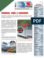 AAD 151 UPL Columnas Vigas y Conexiones