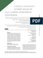 Relacion actitudes-conocimientos sobre la diversidad sexual en una muestra universitaria colombiana.pdf