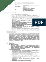 Comité de Plan Ambiental 2019 Institucion