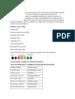 Lista Roja de La UICN