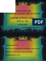 1FARMAKOKINETIK KLINIK PENGANTAR new.pptx