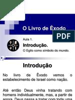 AULA 1 PENTATEUCO ÊXODO.pdf
