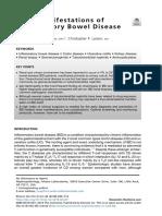 Involucro Renal en Enf Reumatoidea