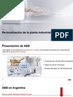 ABB Presentación PI