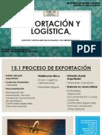 Exposicion Marketing Internacional