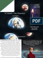 El Mundo Y Sus Demonios CAPITULO 14
