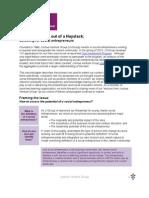 Joshua Venture Group Competencies Report-2
