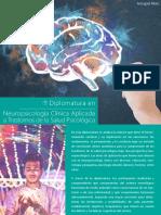 Diplomado en Neuropsicología Clínica Aplicada Perú