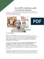 2019 02 09 Perfil Darío Acevedo