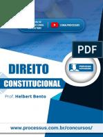 Helbert Bento Direito Constitucional (Aula 01) (Aula Interativa) (18.02.2019)