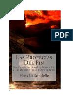 Las Profecias del Fin-LaRondelle.pdf