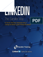 linkedin sandler way.pdf