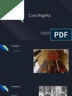 civil rights unit launch primary sources